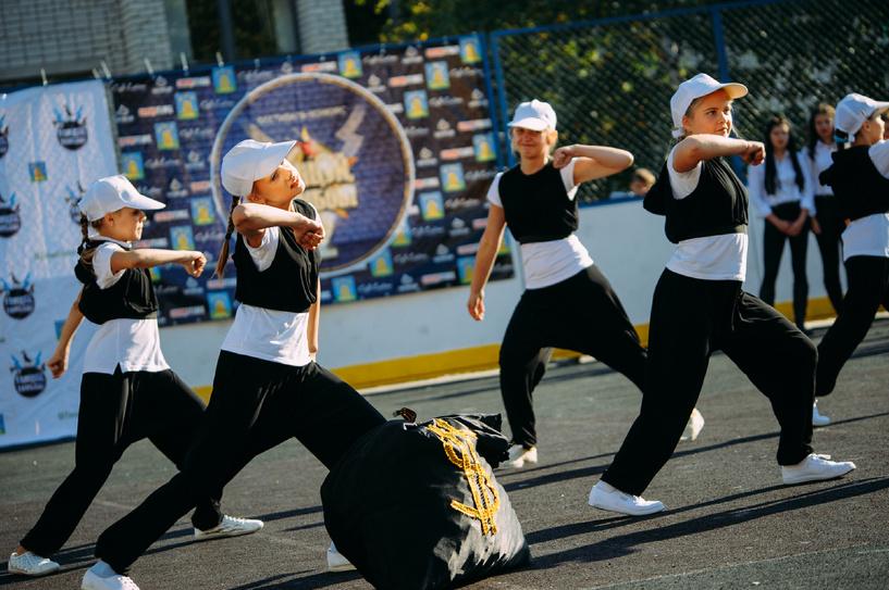 Начались отборочные этапы фестиваля-конкурса «Танцуй, Тамбов-2»