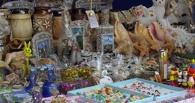 Грязь, вино и масло: в Крыму презентовали сувенирный пакет туриста