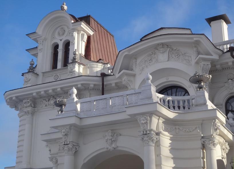 Тамбовские общественники просят директора «Петергофа» не вырубать Асеевский парк ради фонтанов