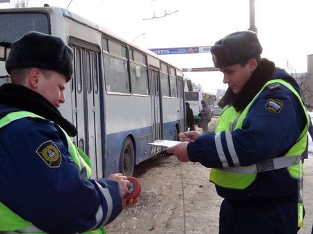 За неделю на Тамбовщине произошло 16 ДТП