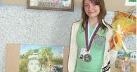 В Тамбове пройдет выставка юной художницы