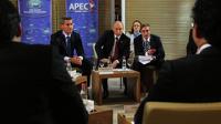 Путин призвал иностранных инвесторов осваивать русские земли