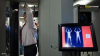 Раздевающие сканеры в аэропортах скоро демонтируют
