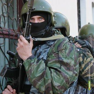 Тамбовского ОМОНовца уволили из органов за драку