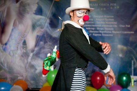 Лето ВТамбове пройдет под песни из мюзикла «Цирк Судьбы»