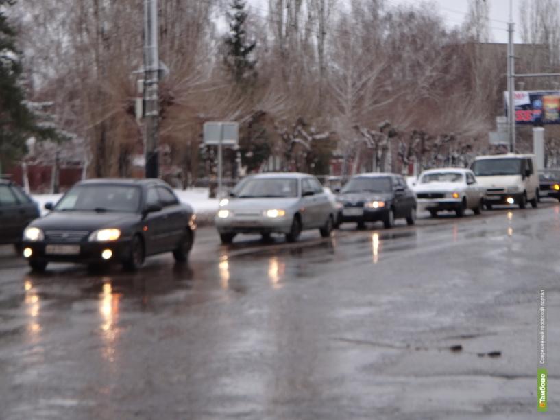 С бульвара Энтузиастов исчезнут «пробки»