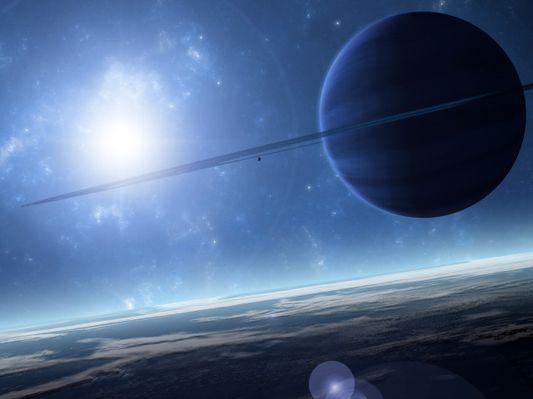 Выходные ВТамбове: Космические выходные