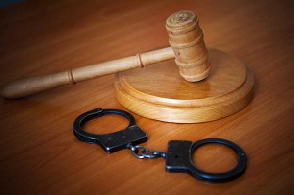 Мичуринского вымогателя посадили в тюрьму на четыре года