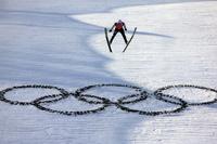 Олимпиада-2014, день одиннадцатый: коньки, лыжи и сноуборд