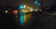 Мужчина угодил под колёса легковушки на пешеходном переходе