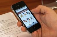 Школы будут отправлять родителям оценки детей по SMS