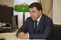 Путин определился: губернатором будет Куйвашев