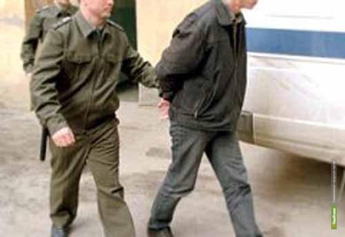 Тамбовский полицейский поймал автоугонщика