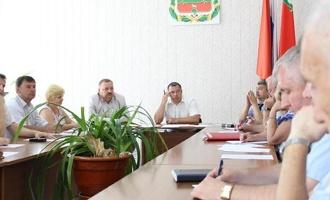 В Мичуринске определили три варианта расходования средств «Народной инициативы»