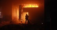 С начала года в регионе во время пожаров погибло 32 человека