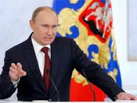 Путин расскажет Федеральному собранию, нужно ли менять Конституцию