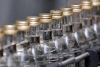 С марта самая дешевая водка будет стоить 199 рублей за 0,5 литра