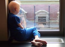 В России больные раком дети остались без лекарств