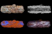Физики выяснили, что древнеегипетские украшения имеют внеземное происхождение