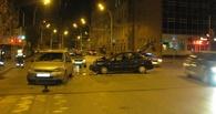 В Тамбове не поделили дорогу две автоледи