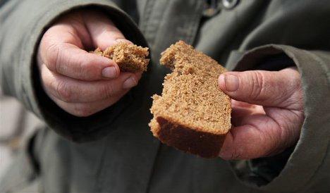 Цены на социальный хлеб в Тамбове стабилизируются