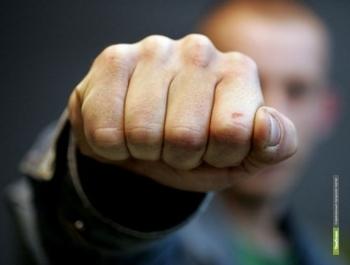 На Тамбовщине хулиган избил в кафе прокурора
