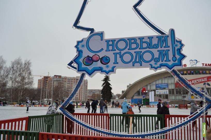 Тамбовчане могут отметить зимние праздники в Ивановке