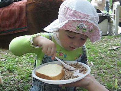 В День Победы тамбовчане отведают блюда полевой кухни