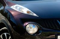 Nissan Juke Shiro: привод на все четыре лапки