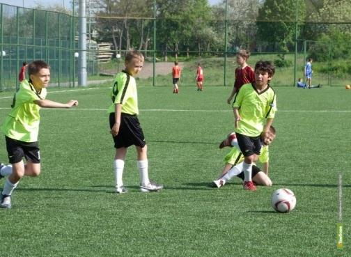 Кубок «Академии футбола» останется в Тамбове