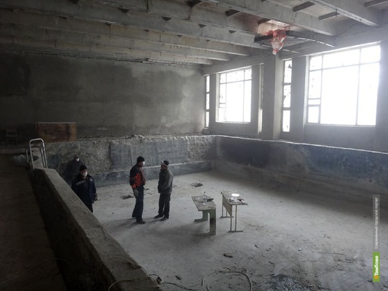 На новые спортобъекты Тамбовщины потратят 150 миллионов рублей