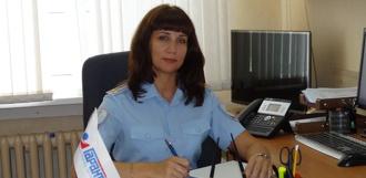 Актуальные вопросы деятельности правового отдела УМВД России по Тамбовской области