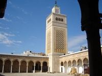 В тунисской мечети вместо призыва к молитве поставили рэп