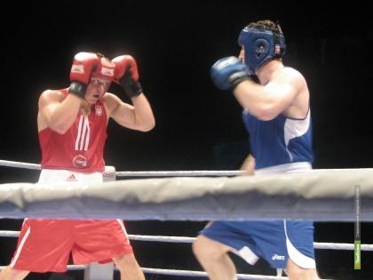 Тамбовские боксеры привезли три «бронзы» с первенства ЦФО