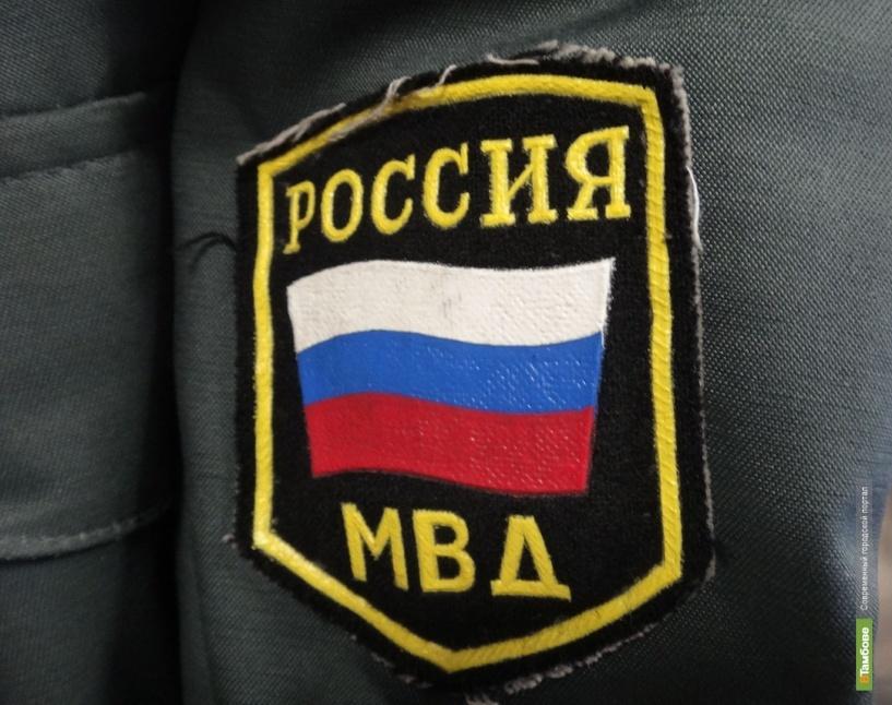 Начальник угрозыска города Тамбова попался на сбыте наркотиков