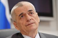 Госдума попросила у Онищенко справку от психиатра