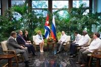 Россия и Куба снова подружатся