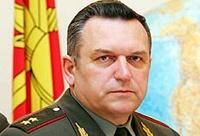 Центральному военному округу назначили нового командующего