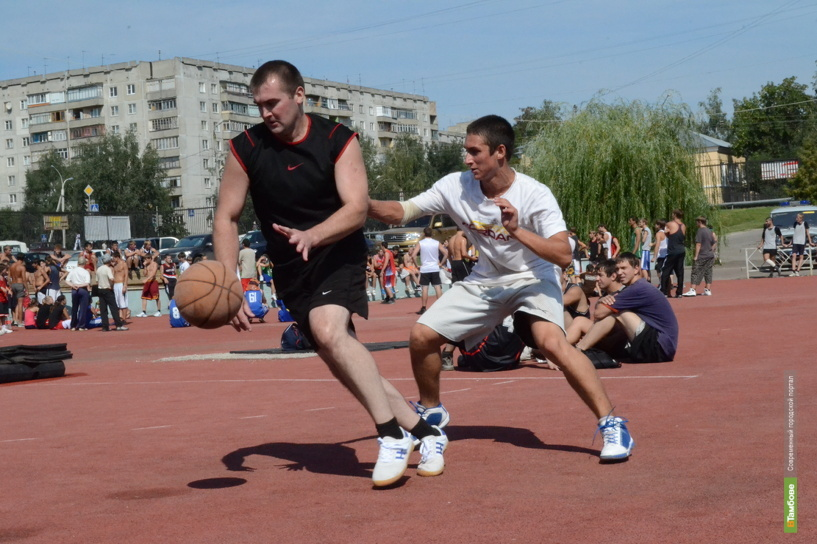 Тамбовчане примут участие в поединке «Оранжевый мяч»