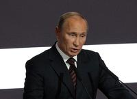 Владимир Путин приютил бывших министров