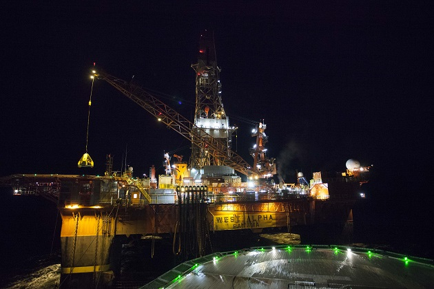 «Роснефть» открыла новое месторождение легкой нефти в Арктике
