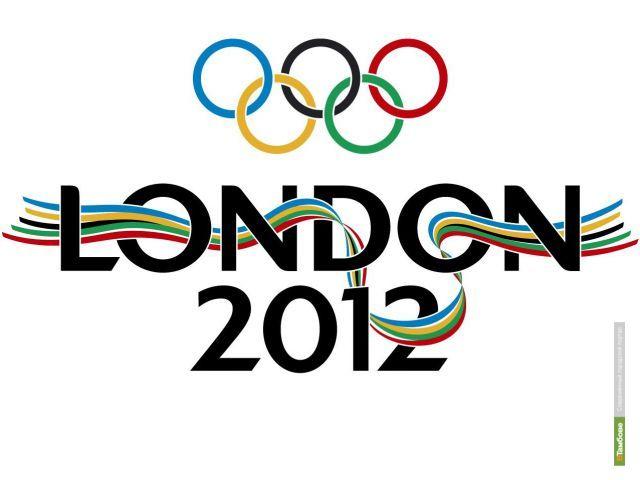 Россия провожает спортсменов на Олимпиаду в Лондон