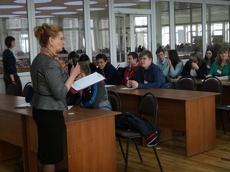 В Пушкинской библиотеке с тамбовчанами разберут трудности русского языка
