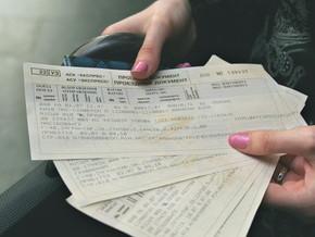 Тамбовских школьников не пустили в поезд по льготным билетам
