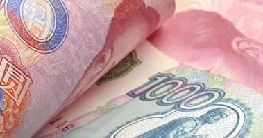 Товарооборот России с Китаем увеличился