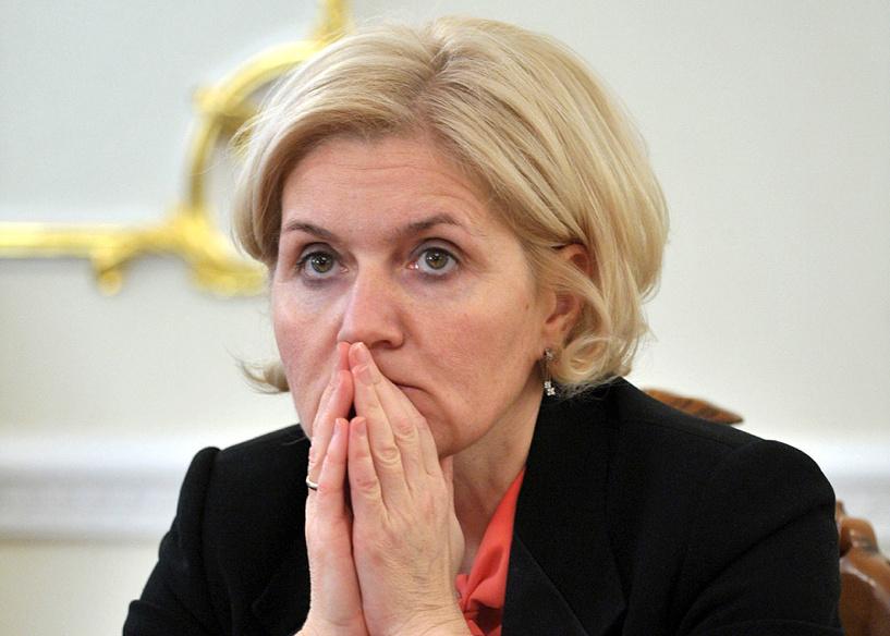 Ольга Голодец: материнский капитал не отменят до 2017 года