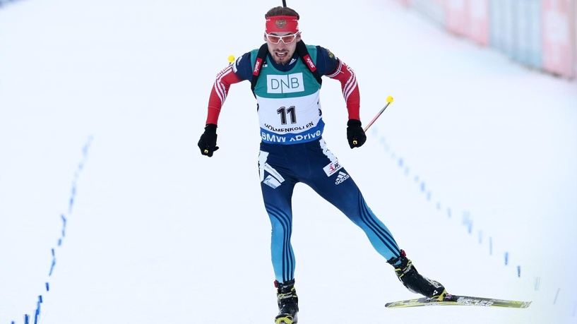 «Это спортивный подвиг!» Битлонист Антон Шипулин завоевал серебро на чемпионте мира