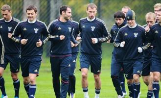 Сборная России по футболу лишилась главного тренера