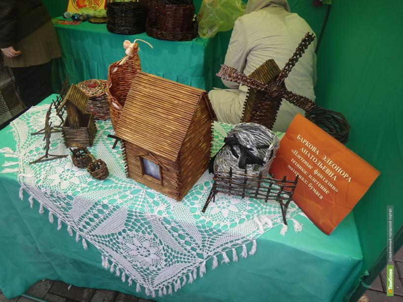 В этом году на Покровской ярмарке будет больше товаров