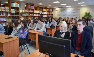 В Президентской академии состоялся разговор о поддержке малого и среднего предпринимательства